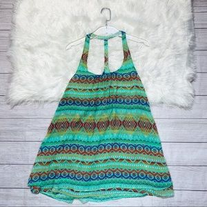 [Show Me Your Mumu] Candy Strappy Dress in Pinata